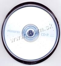 CD-R Memorex 700MB Cake