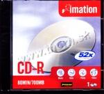 CD-R Imation 52x Box