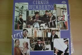 CIRKUS HUMBERTO- soundtrack