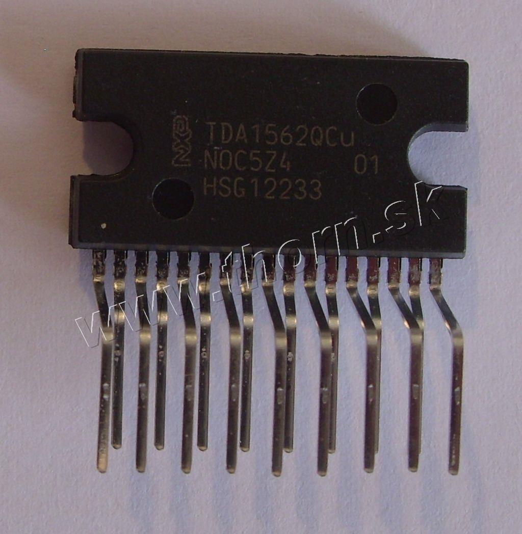 Tda Tda1562q Audio Power Amplifier Mono 1562 Q